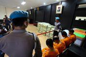 Susi: 'Pelabuhan Tikus' Jadi Celah untuk Penyelundupan Narkoba