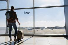 Ekonomi Kaltim Lesu, Jumlah Penumpang di Bandara Sepinggan Menurun