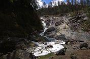 Sungai Kalipait, Si Cantik yang Perlu Diwaspadai