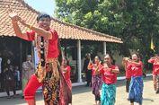 Pertamina Budaya dan Upaya Pelestarian Tari Topeng Cirebon