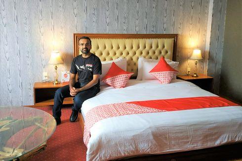 OYO Hotels ke-12 Hadir di Medan