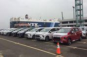Mitsubishi Mulai Lirik Pembeli Borongan Xpander