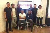 Artis Asia Tenggara Ramaikan Soundrenaline 2018