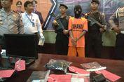 Hina Panglima TNI di Facebook, Warga Magetan Diamankan Polisi