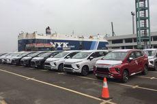 Jualan Mitsubishi Xpander Segera Stabil