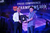 Bos BTN CLS Knights Indonesia Sempat Anggap Klubnya Bobrok