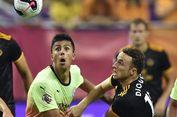 Video Final Trofi Premier League Asia, Wolves Vs Man City