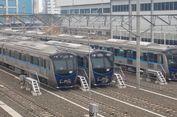 Trase MRT Jakarta Diusulkan Sampai Bandara Soekarno-Hatta