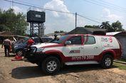 Begal Jadi Ancaman Nyata THS Auto2000 di Lampung