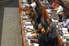 RAPBN 2019 Disepakati, Target Pendapatan Negara Rp 2.165,1 Triliun