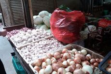 Mendag Pastikan Harga Bahan Makanan Jelang Bulan Puasa Stabil