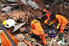 BNPB Sebut Jokowi Minta Wiranto dan Puan Buat SOP Penanganan Bencana
