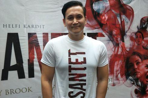 Volt, Karakter Superhero Karya Marcelino Lefrandt Akan Dibuatkan Film
