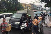 Sopir Angkot: Kalau Ombudsman Bilang Buka, Apa Salahnya Dibuka