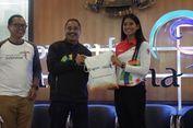 Kemenpar Kenalkan Profil Atlet Asian Games Indonesia lewat Fun Games