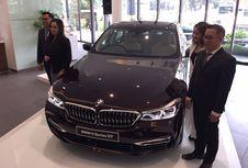 BMW Seri 6 GT dan Seri 5 Touring Resmi Meluncur