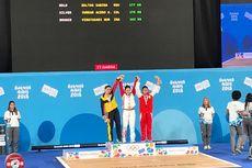 Youth Olympic Games, Indonesia Raih Medali Pertama lewat Angkat Besi