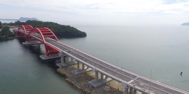 Jembatan Holtekamp