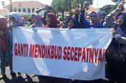7 Fakta Polemik Sistem Zonasi PPDB 2019, Desak Jokowi Copot Mendikbud hingga Sejumlah Sekolah Kekurangan Siswa
