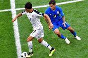 Brasil Menang Dramatis, Coutinho Sebut Kosta Rika Lawan Sulit