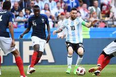 Comeback ke Timnas Argentina, Lionel Messi Bisa Berduet dengan Fansnya