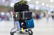 Naik Pesawat, Bagasi Seperti Apa yang Harus Dibungkus Plastik?