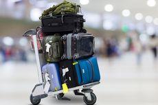 6 Kiat Tetap Hemat meski Bagasi Pesawat Berbayar