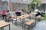 Di Restoran Ini, Pengunjung Bisa Makan dan Belajar Budidaya Hidroponik