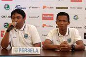 Persela Ingin Lanjutkan Tren Manis dari Makassar