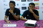 Liga 2, Pelatih Persegres Berharap Pemain Tak Grogi