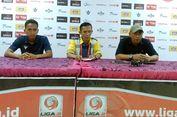 Liga 2, Yusuf Efendi Nilai Kekuatan Tim Merata pada Babak 8 Besar Grup B