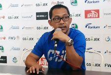 Liga 1, Aji Santoso Puji Performa Persela meski Kalah dari Persib