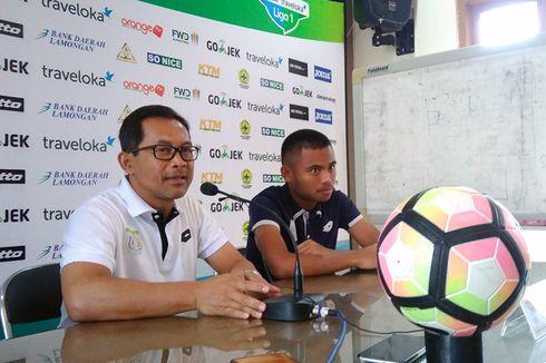 Aji Santoso Antisipasi Materi Pemain Arema FC yang Lebih Bagus
