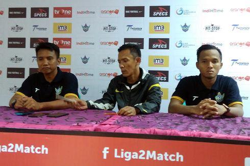 Liga 2, Kekompakkan Jadi Kunci Persegres Taklukkan Semeru FC