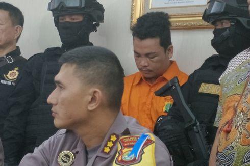 7 Fakta Haris Simamora, Tersangka Pembunuh Satu Keluarga di Bekasi...