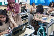 Membuka Akses Literasi Pembelajaran Digital