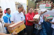 Pasca Tsunami Selat Sunda Telkom Pastikan Perbaikan Sarana Pendukung Infrastruktur Telekomunikasi