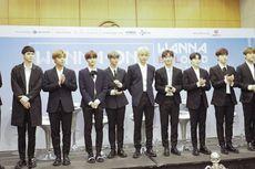 Agensi Minta Fans Hentikan Aksi Nekat Ganggu Privasi Member Wanna One