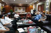 KPU Ingin BNN Tetap Awasi Calon yang Terpilih dalam Pemilu 201   9