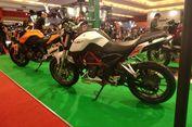 Ragam Promo Motor Sport 150 cc di IIMS 2018