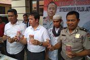 Gandakan Uang seperti Dimas Kanjeng, Pemuda di Surabaya Ditangkap