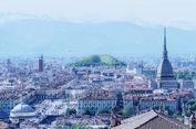 Turin akan Bangun Gunung Buatan Penyerap Karbon