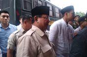 Prabowo Sebut Kasus Ahmad Dhani Sebagai Dendam Politik
