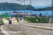 Catat, Lokasi Tempat Istirahat di Sepanjang Tol Trans Sumatera