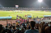 Seusai Persela Vs Arema, Bek Brasil Lamar Pujaan Hati di Stadion