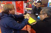 Menanti Kolaborasi Indonesia - Belanda dalam Board Game