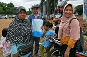 Bawa Fotocopy KK dan KTP, Faryati Mengira Pendaftaran Rumah DP 0 Telah Dibuka