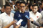 Sandiaga Uno Yakin Pilpres 2019 Akan Seperti Pilkada DKI 2017
