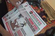 TKN Jokowi-Ma'ruf Sambut Baik Pelaporan Tabloid Indonesia Barokah ke Polisi