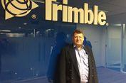 Trimble: Merancang Bangunan Semudah Bermain 'Game'